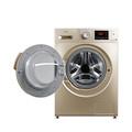【送智能音箱】10KG滚筒洗衣机 洗烘一体 可洗床单被褥 60℃恒温煮洗MD100V332DG5