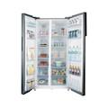 【送智能音箱】549L对开门智能冰箱 一级能效 风冷变频 温湿精控BCD-549WKPZM(E)
