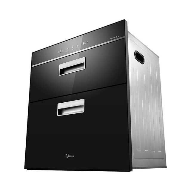 消毒柜 独立双模 轻触按键 MXV-ZLP100Q33
