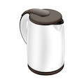 电水壶 1.5L 4分钟沸腾 双层防烫保温 TM1502b