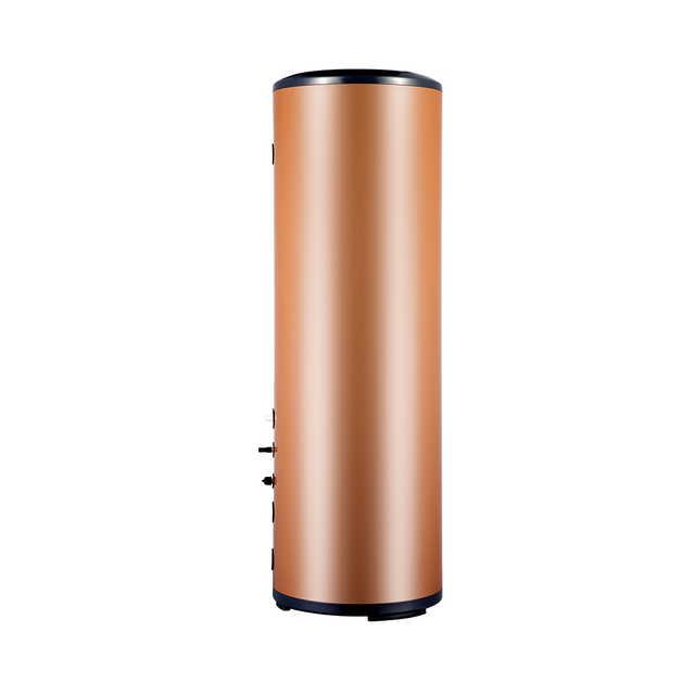 空气能热水器 260升家用 空气能热泵 KF105/260L-MI(E4)