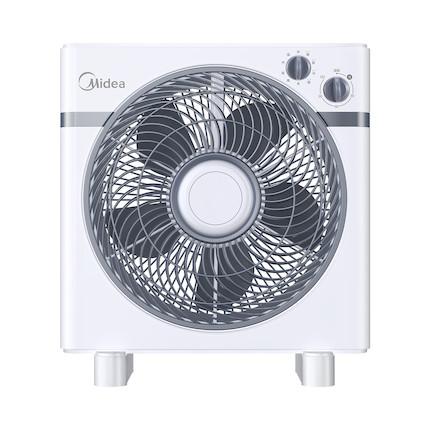 电风扇 转叶扇地式小台扇 4档风速  KYT30-15AW
