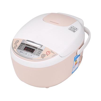 【mini煲】电饭煲 3L适用1-5人  24小时预约 八大烹饪功能 MB-WFS3018Q