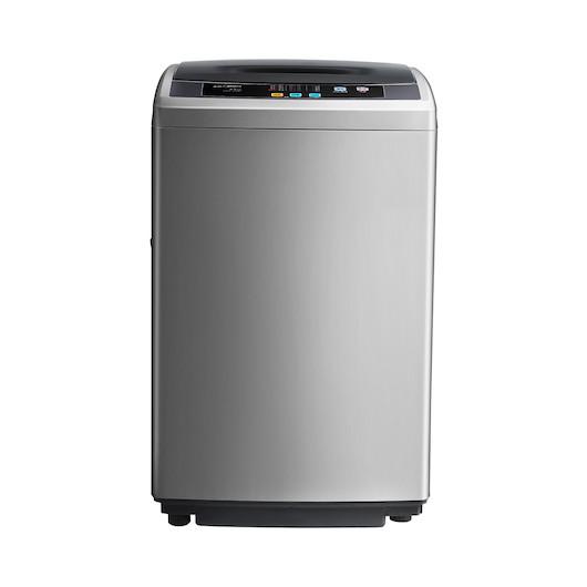 【迷你全自动】波轮洗衣机 6.5KG 8大程序 不锈钢内桶 MB65-1000H