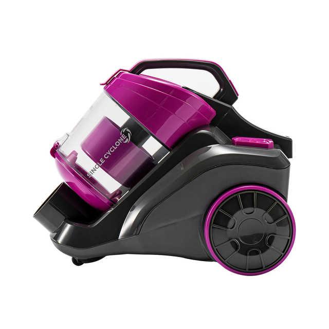 吸尘器 强劲吸力 低噪音除尘 水洗过滤棉 C3-L143C