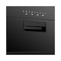 【嵌入式】消毒柜 86L容量 上下独立控制 125℃高温 MXV-ZLP90Q15