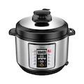 电压力锅 精准温控 一锅双胆 创新收汁入味 5L大容量 MY-CD5026P