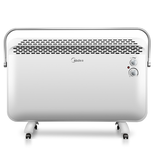 智能温控电暖器/取暖器/电暖气 倾倒断电 5秒速热 NDK20-16E2W