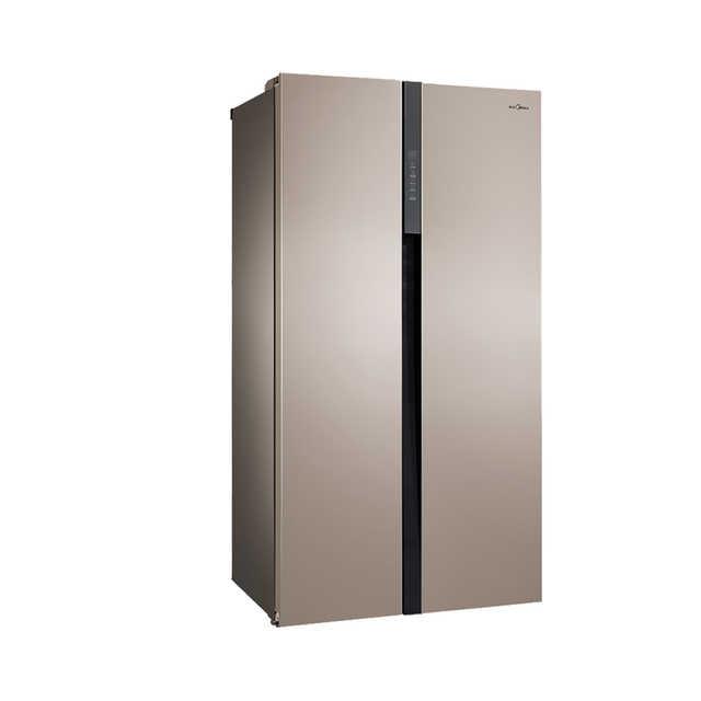 【大冷动力】535升冰箱 风冷无霜 手机遥控 对开门 BCD-535WKZM(E)