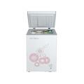 【节能冷柜】冷柜 96升 冷藏冷冻随时切换 低噪节能  BD/BC-96KM(E)