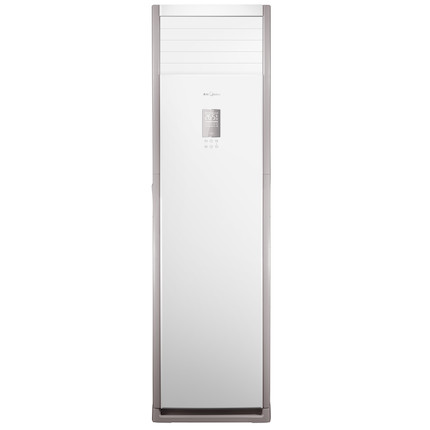美的5匹柜机空调落地立柜式中央空调冷暖定速380VKFR-120LW/SDY-PA400(D3)