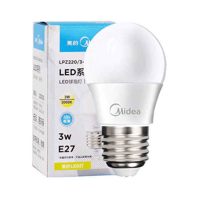 【5只装】LED灯泡 3000K暖光12W BPZ920 830.E27