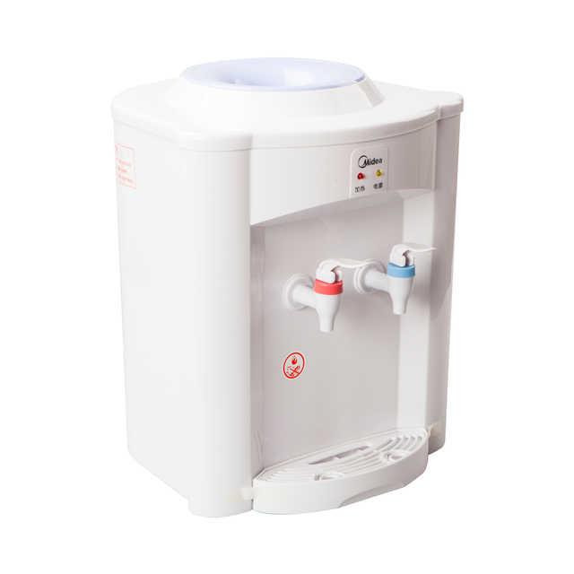 饮水机 简约小巧台式 MYR720T (温热型)