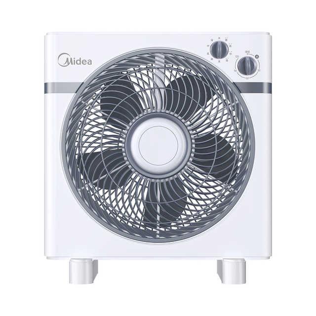 电风扇 台式转叶小风扇 学生扇 小巧省电  KYT25-15AW