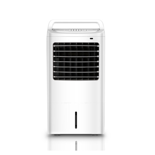 冷风扇 空调扇 强劲制冷 广角送风 室内加湿 静音低噪 AC120-16BW