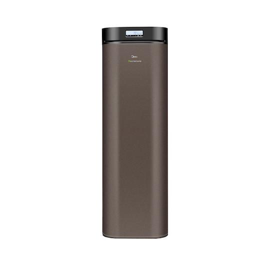 【送压力锅】空气能热水器 150升 一体机 空气源热泵 钛金灰RSJ-20/150RD