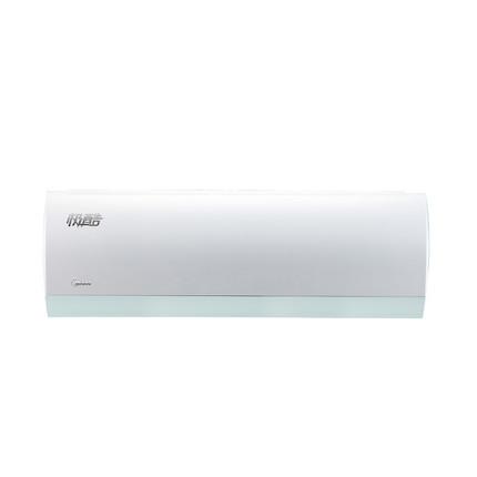 变频大1匹 一级能效 智能冷暖挂机 KFR-26GW/WXDA1@