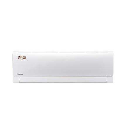 空调大1匹定速挂机 智能冷暖壁挂式 KFR-26GW/WDAD3@