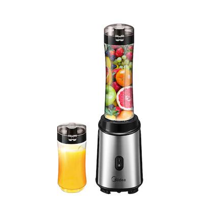 随行杯 Tritan杯 碎冰榨汁搅拌多功能 易携带MJ-WBL2501A