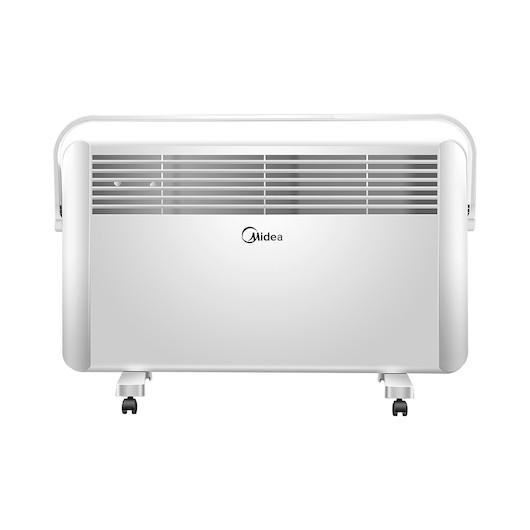 对衡式取暖器 防水速热,居浴两用 可拆加湿器 NDK20-17DW