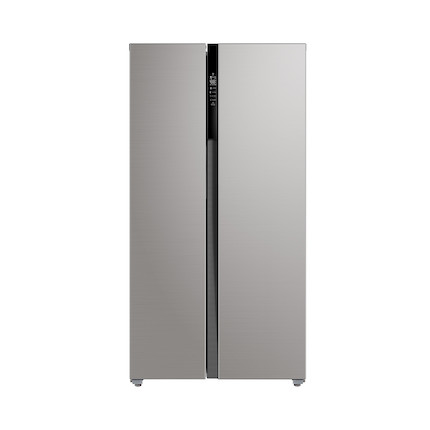 【航母级超大容量】629L对开门智控冰箱 双变频风冷无霜 五口之家优选BCD-629WKPZM(E)