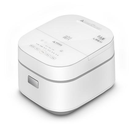 【新品】电饭煲 3L精巧小容量1-2-4-5人适用 IH加热  WFS3099XM
