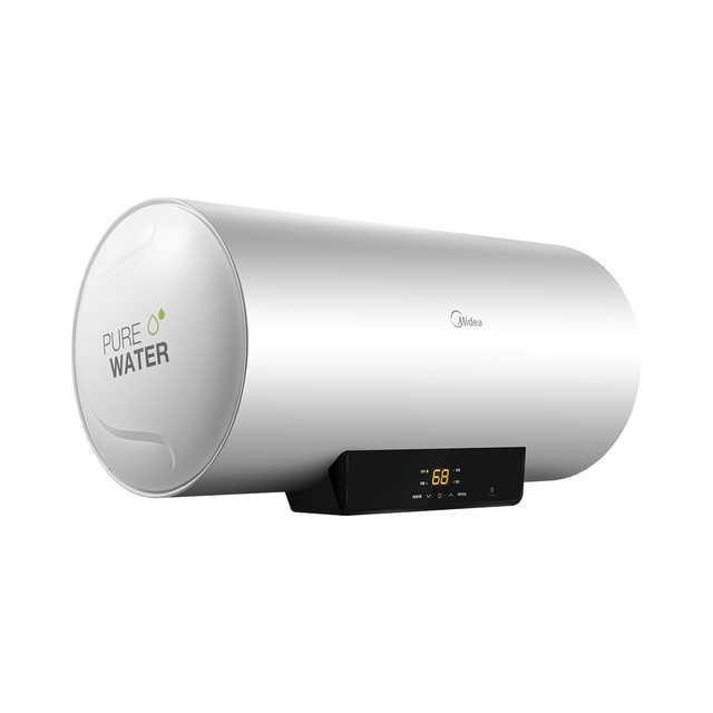 【双重抑菌】电热水器 60升2-3人用预约定时  F6021-X1(数显)