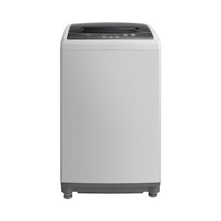 波轮洗衣机 5.5KG全自动 桶自洁 自动断电 安全童锁 MB55V30