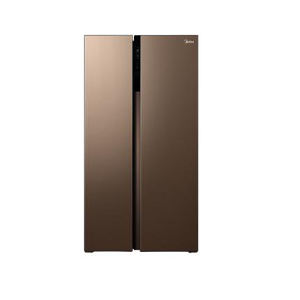 【五口之家优选】智能家电冰箱 BCD-655WKPZM(E) 对开门家用大容量变频风冷无霜