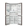 Midea/美的冰箱 646升 凡帝罗智能冰箱 BCD-646WGPZV
