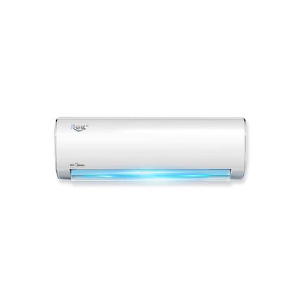 美的2匹变频空调挂机冷暖壁挂式空调冷静星II代KFR-50GW/BP2DN1Y-PC400(B3)