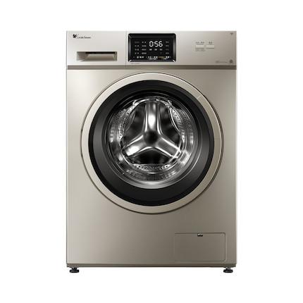 【智能WIFI】小天鹅8KG洗衣机 高温筒自洁 静音变频 WIFI智控 TG80-1420WDXG