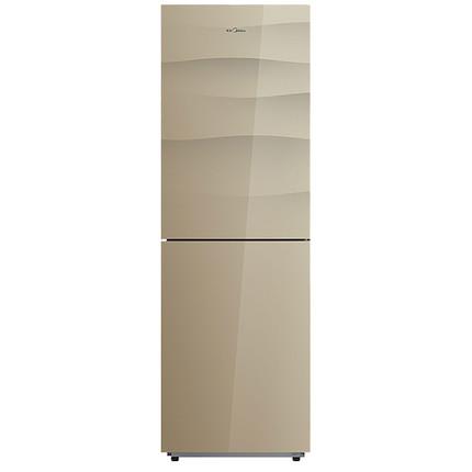 冰箱 美的 冰箱 BCD-249WGM 格调金