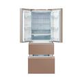 Midea/美的冰箱 320升 风冷无霜 i- AUTO 变频 BCD-320WGPZM