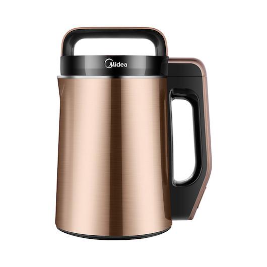 豆浆机 早安豆浆 双倍营养 一键预约 免滤直接喝 WHP13R81