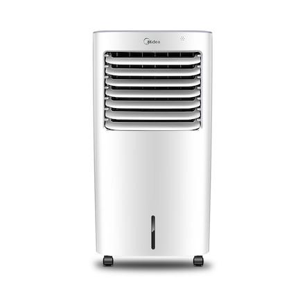冷风扇 空调扇 10L大水箱 加冰送风 七种风量 智能遥控AC120-17ARW