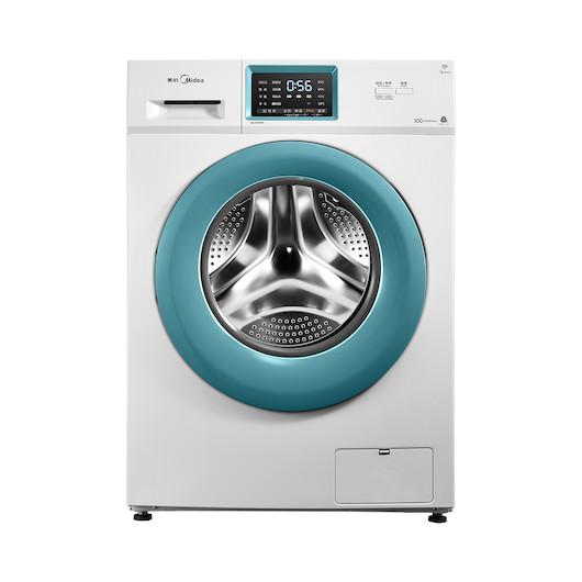 滚筒洗衣机 7KG变频 除菌洗 智能操控 MG70V30WDX