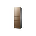 【高性价比】Midea/美的冰箱 213升 时尚外观 节能静音 三门三温  BCD-213TM(E)
