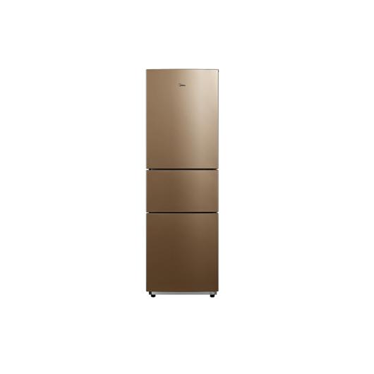 【高性价比】冰箱 213升 时尚外观 节能静音 三门三温  BCD-213TM(E)