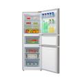 【热销推荐】 三门冰箱 风冷无霜家用节能电冰箱 BCD-258WTM(E)炫彩钢