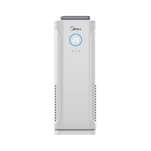 空气净化器 家用氧吧 除甲醛 负离子净化 KJ400G-E33