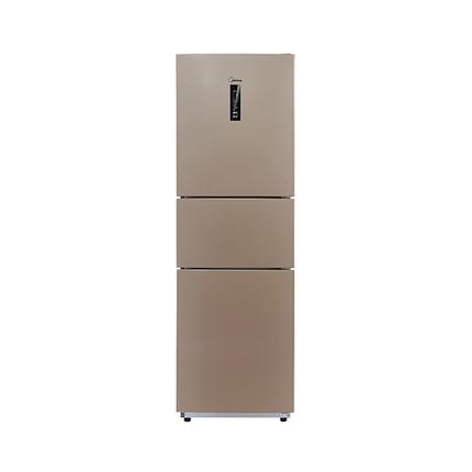 【铂金净味】三门小型风冷无霜节能家用电冰箱BCD-230WTM(E)