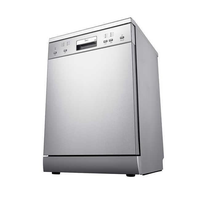 【独嵌两用】洗碗机 13套豪装容量 三层碗篮 洗碗 消毒 烘干一体机 Q6