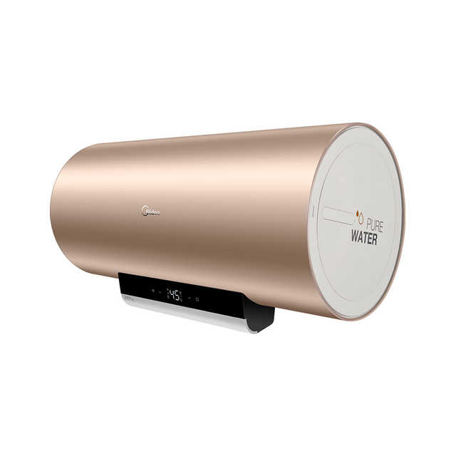 【热卖】电热水器 60L专利出水断电 3000W双管速热 手机智控 一级能效F6030-K5(HE)