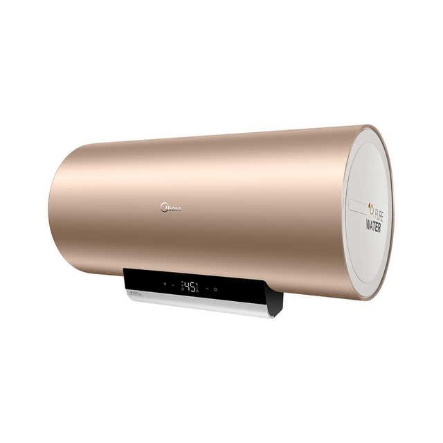【清仓】电热水器 60L专利出水断电 3000W双管速热 手机智控 一级能效F6030-K5(HE)