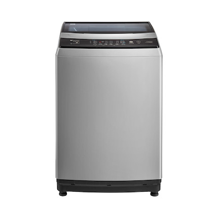 【送智能音箱】小天鹅10KG智能波轮洗衣机 变频喷瀑洗 直驱变频 桶自洁 TB100V60WD
