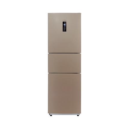 【热销星品】冰箱 231升三门风冷 无霜力荐 电脑控温  BCD-231WTM(E)