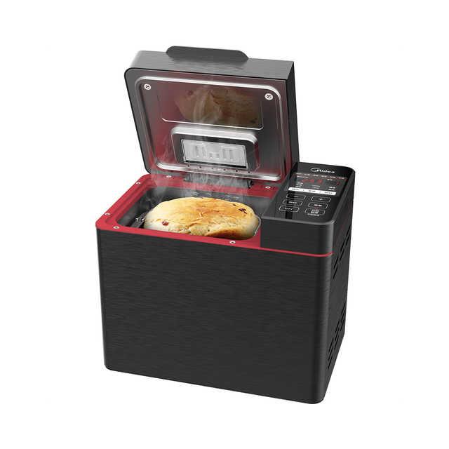 面包机 大截面搅拌刀 22大智能菜单 DIY模式 一键操作  MM-TLS2010