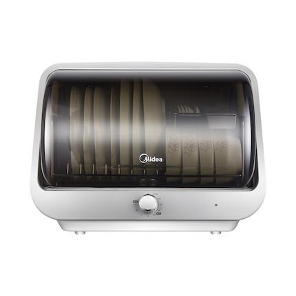 台式消毒柜 35L小巧容量 热风循环烘干 MXV-ZLP30T11
