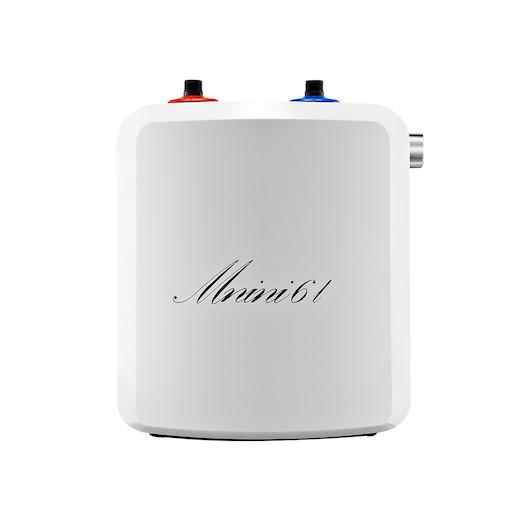 电热水器 MINI小厨宝不占地 速热4倍热水 F06-21A3(S)